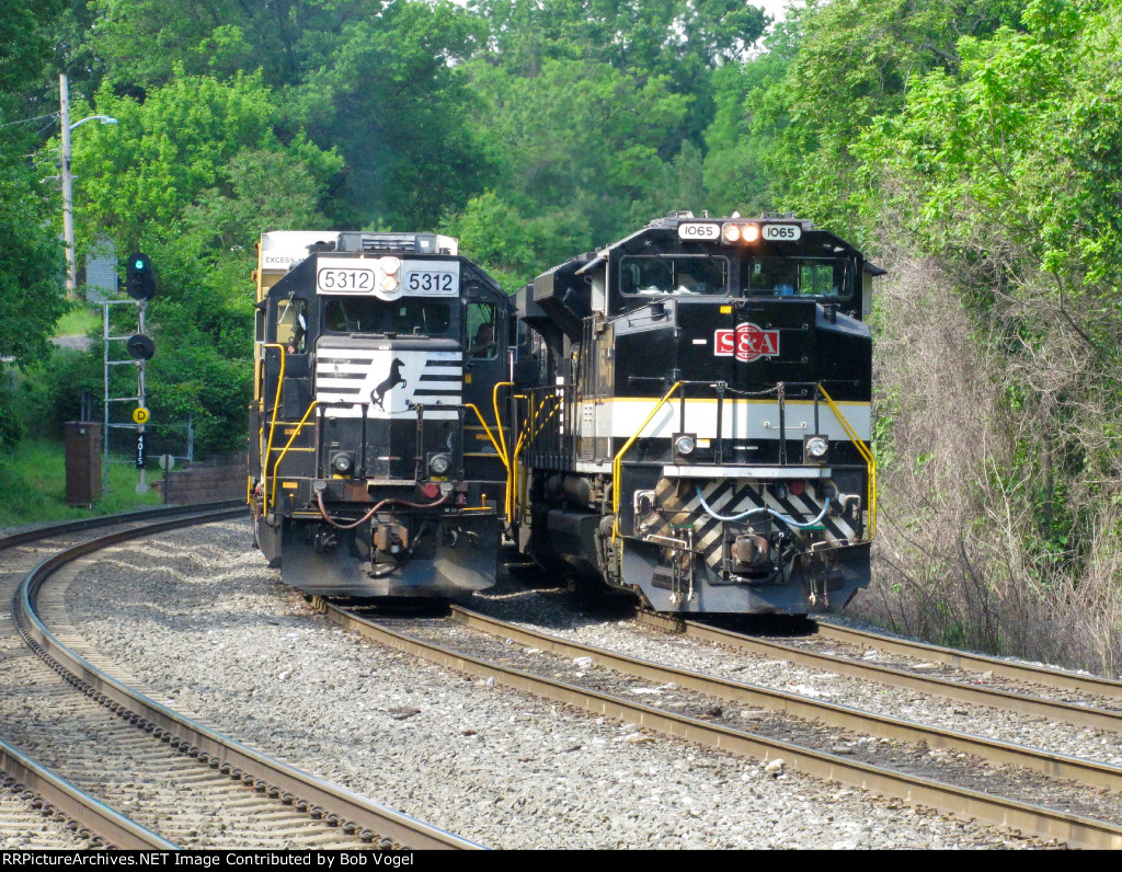 NS 5312 and 1065