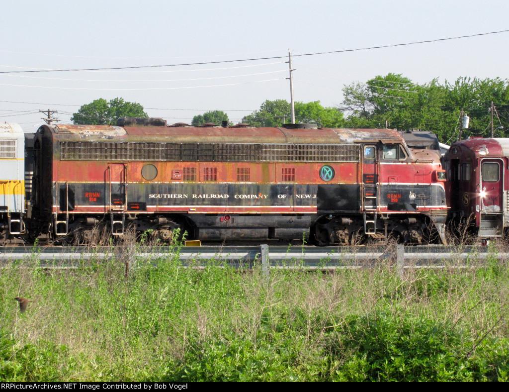 RBMN 250