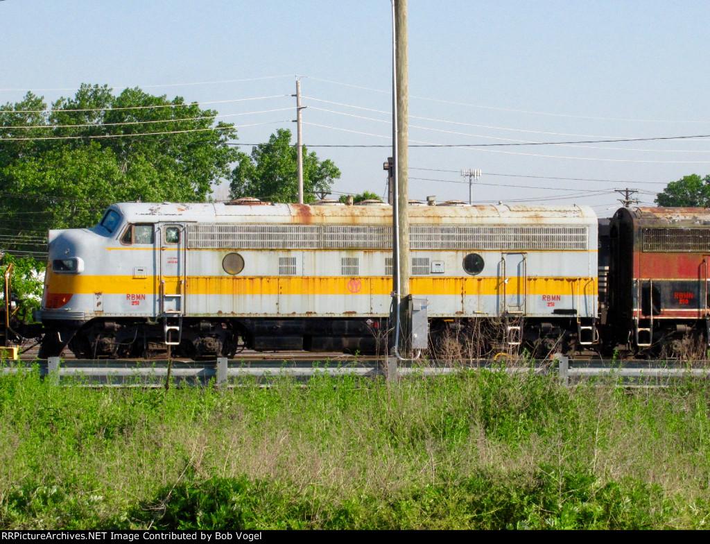 RBMN 251