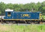 CSX 1123