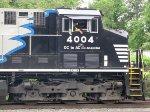 NS 4004