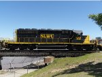 SLWC SD40-2 4142