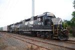 NS 5313 NS 5311 SA-31