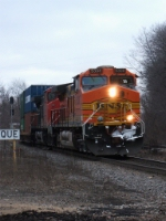 BNSF 5308