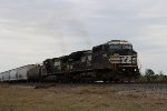 Pair of NS GEs lead the MPBBW out of Dayton