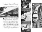 """""""Progress In Transportation: 1958,"""" Pages 19 & 20"""