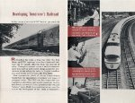 """""""Progress in Transportation,"""" Pages 19-20, 1958"""