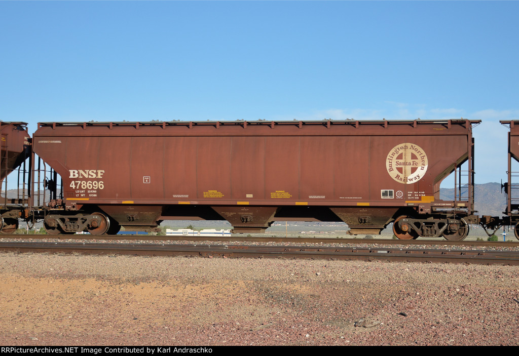BNSF 478696
