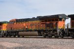 BNSF 3867