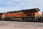 BNSF 3968