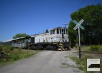 Florida Railroad Museum