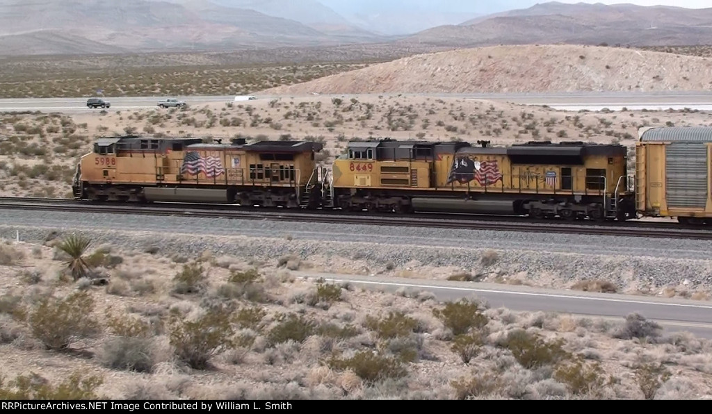 WB Auto Frt at Erie NV  (6)