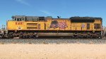 WB Unit Coal Frt at Erie NV -8