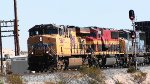 WB Intermodal Frt at Erie NV -3