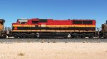 WB Intermodal Frt at Erie NV -7