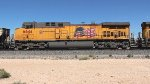 WB Unit Coal Frt at Erie NV -95