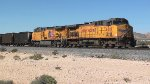 WB Unit Coal Frt at Erie NV -97
