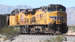 WB Unit Coal Frt at Erie NV -99