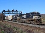 NS 9521 10N