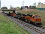 BNSF 3836 K142-17