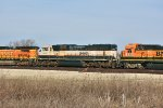 BNSF 9448 Roster.