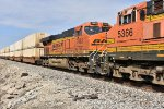 BNSF 7463 Roster.