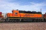 BNSF 2684