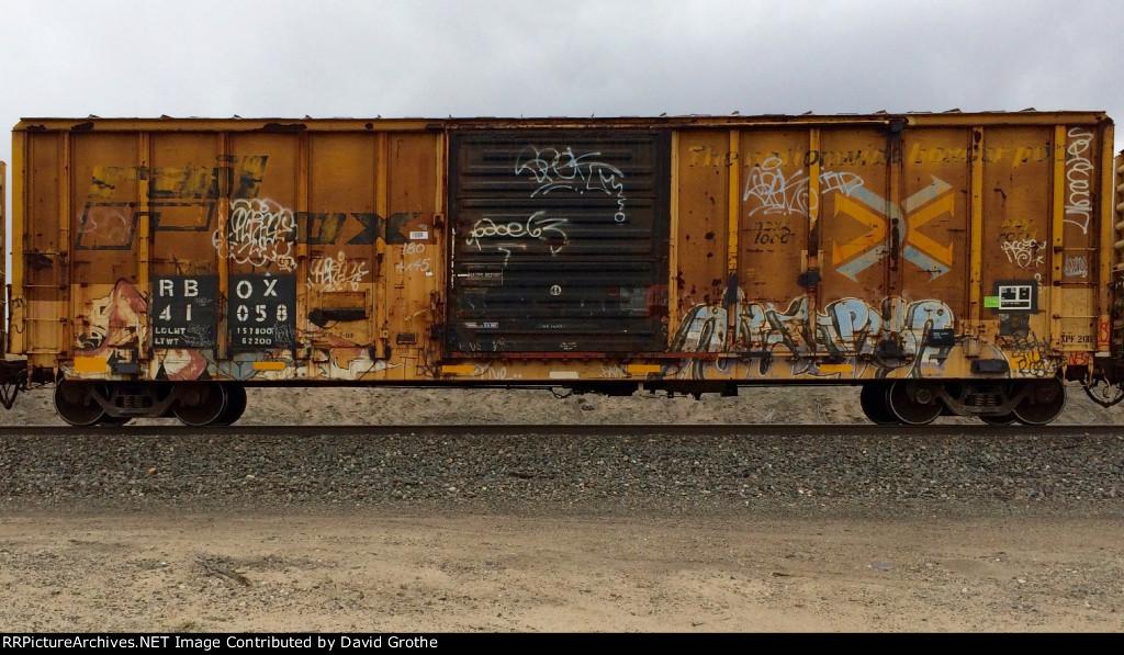 RBOX 41058