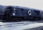 D&H U33C 656