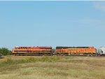 KCS 4765 North