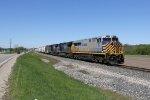 CREX 1525 leads Q326 east alongside Chicago Drive