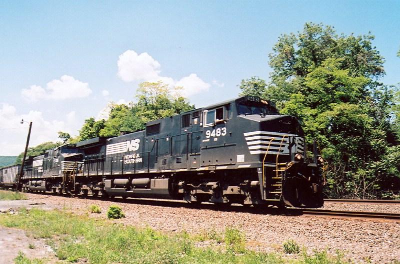 Unit Coal 804