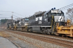 NS 1701 on 34A