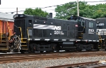 NS 2101 on 34A