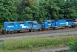 NS 5289 & 6752