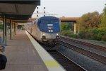 Amtrak Train #280