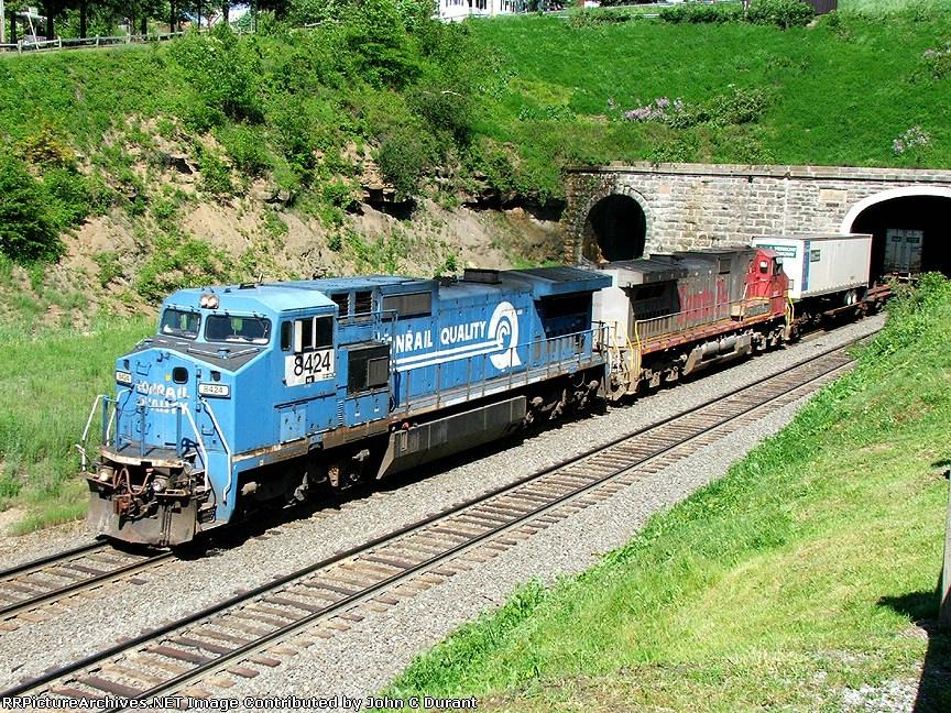 NS 8424