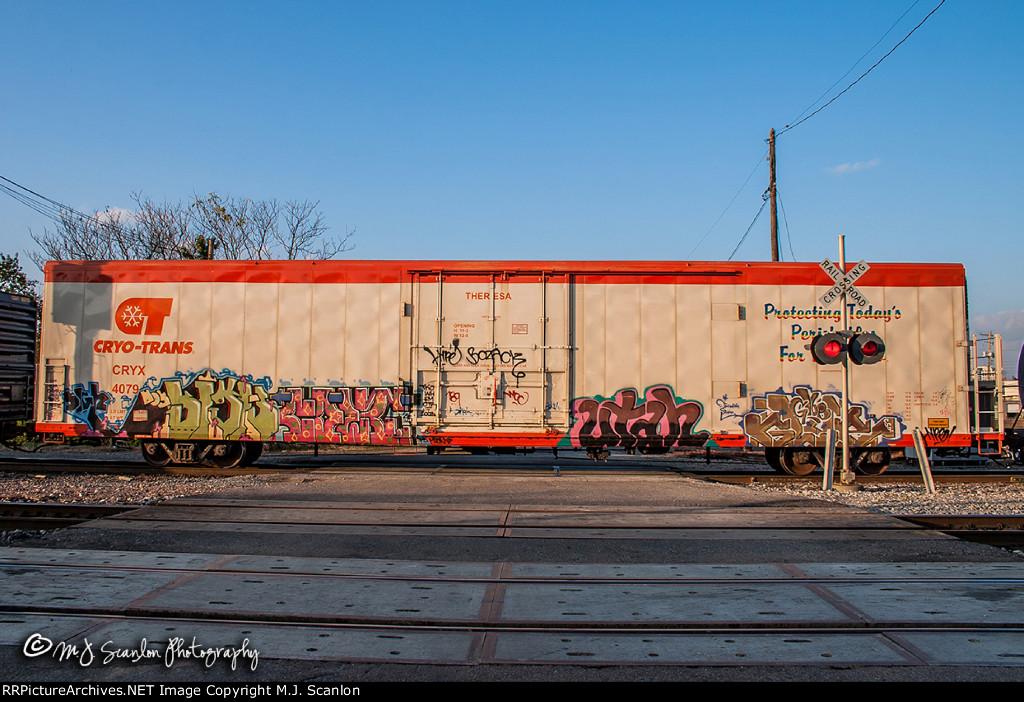 CRYX 4079