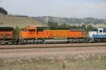 BNSF 8271
