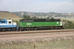 BNSF 9285