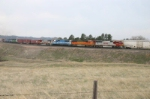 BNSF 8294