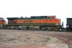 BNSF 998