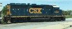 CSX 6062