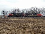 CN 2826 and CN 2934