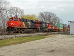 CN 2851 and CN 3068