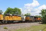 SD40N and CSX Tier 4