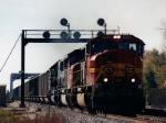 BNSF 8210