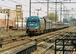 Train 91 - Photo I