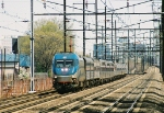 Train 91 - Photo II