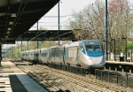 Train 2117